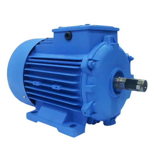 AC Induction Geared Motors