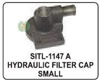 Hydraulic Filter Cap Small