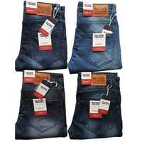 Men's Shaded Jeans