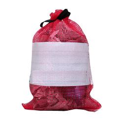 Leno Mesh Bag