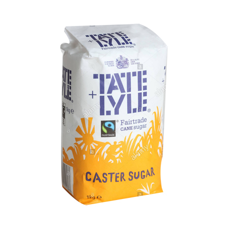 Sugar Packaging Bag