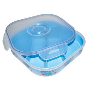 Plastic Masala Box MAMTA 6 IN 1