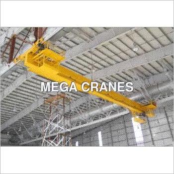 Underslung EOT Cranes