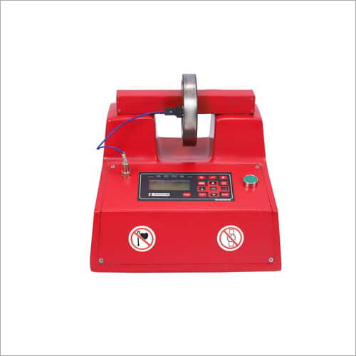 Digital Bearing Heater