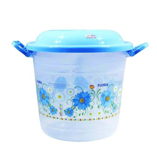 Plastic Printed Multi Purpose Container DELCO 444
