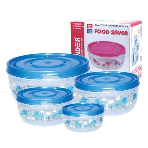 HOUSEHOLD KITCHEN PRODUCTS