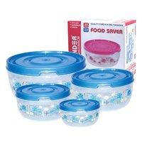 Plastic Container FOOD SAVER 104