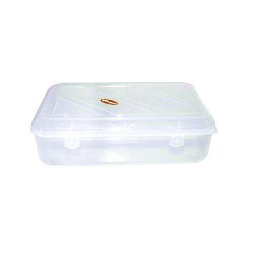 Plastic Transparent Multi Purpose Container SANTRO 33