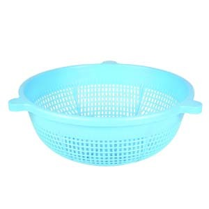 Round Multi Purpose Plastic Basket KALPNA