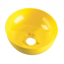 Receptor Bowl For Spinal Cord