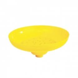 Shower Head Bowl