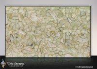 Wild Crystal Agate Stone Slabs