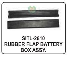 https://cpimg.tistatic.com/04884656/b/4/Rubber-Flap-Battery-Box-Assy.jpg