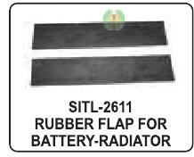 https://cpimg.tistatic.com/04884657/b/4/Rubber-Flap-For-Battery-Radiator.jpg