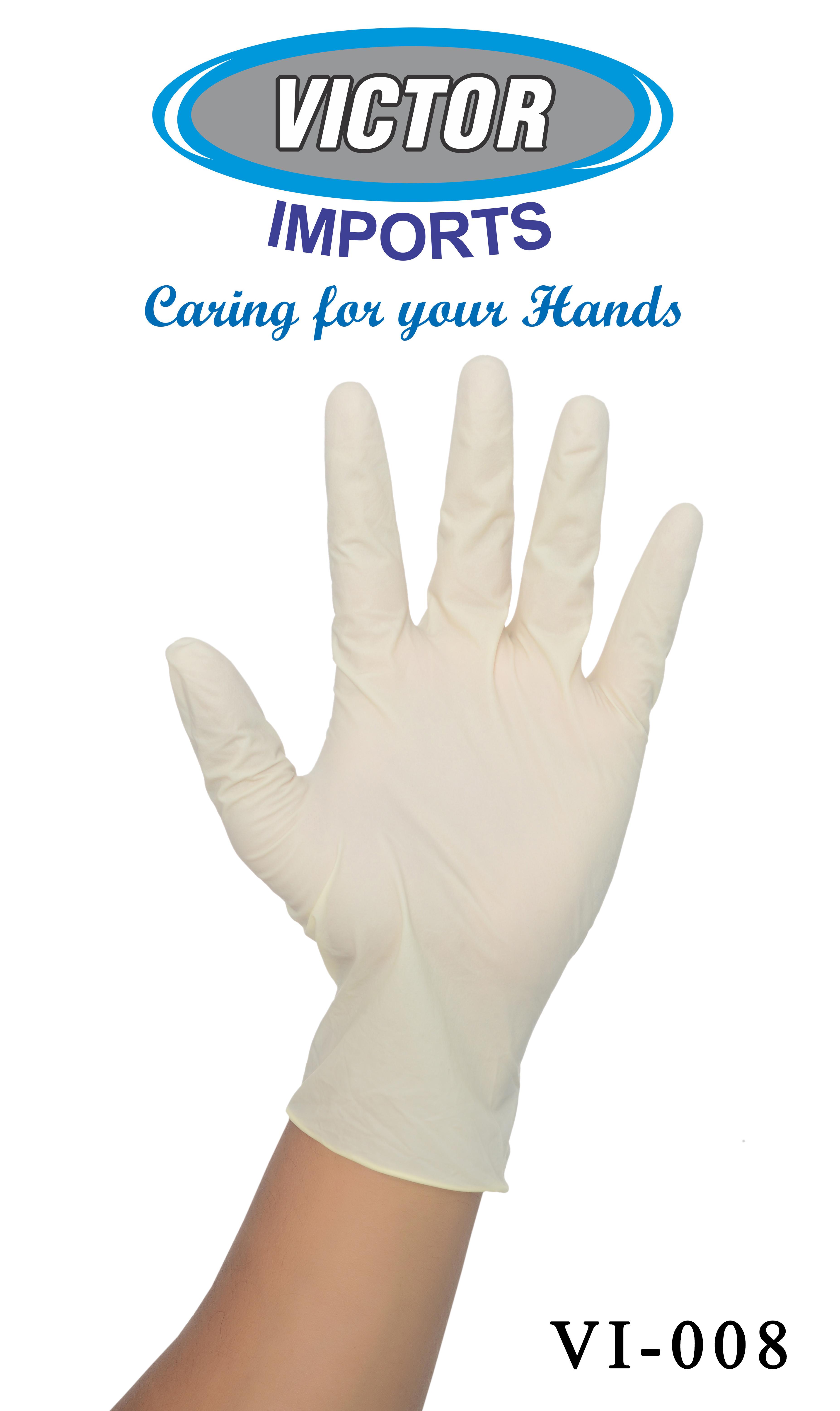Non Sterile Gloves