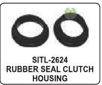 https://cpimg.tistatic.com/04884676/b/4/Rubber-Seal-Clutch-Housing.jpg