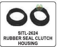 Rubber Seal Clutch Housing