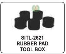 https://cpimg.tistatic.com/04884679/b/4/Rubber-Pad-Tool-Box.jpg