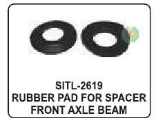 https://cpimg.tistatic.com/04884682/b/4/Rubber-Pad-For-Spacer-Front-Axle-Beam.jpg