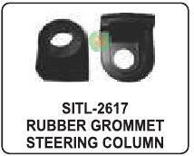 https://cpimg.tistatic.com/04884683/b/4/Rubber-Grommet-Steering-Column.jpg