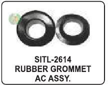 https://cpimg.tistatic.com/04884687/b/4/Rubber-Grommet-AC-Assy.jpg
