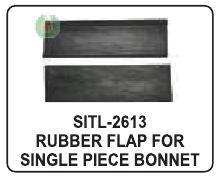 https://cpimg.tistatic.com/04884688/b/4/Rubber-Flap-For-Single-Piece-Bonnet.jpg
