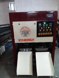 Fully Automatic JDI 08 High Speed Digital Pattal Dona Machine