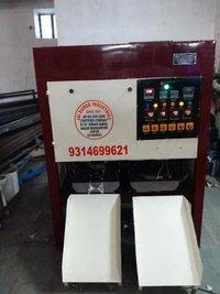 Fully Automatic JDI 08 High Speed Digital Pattal Dona Machine