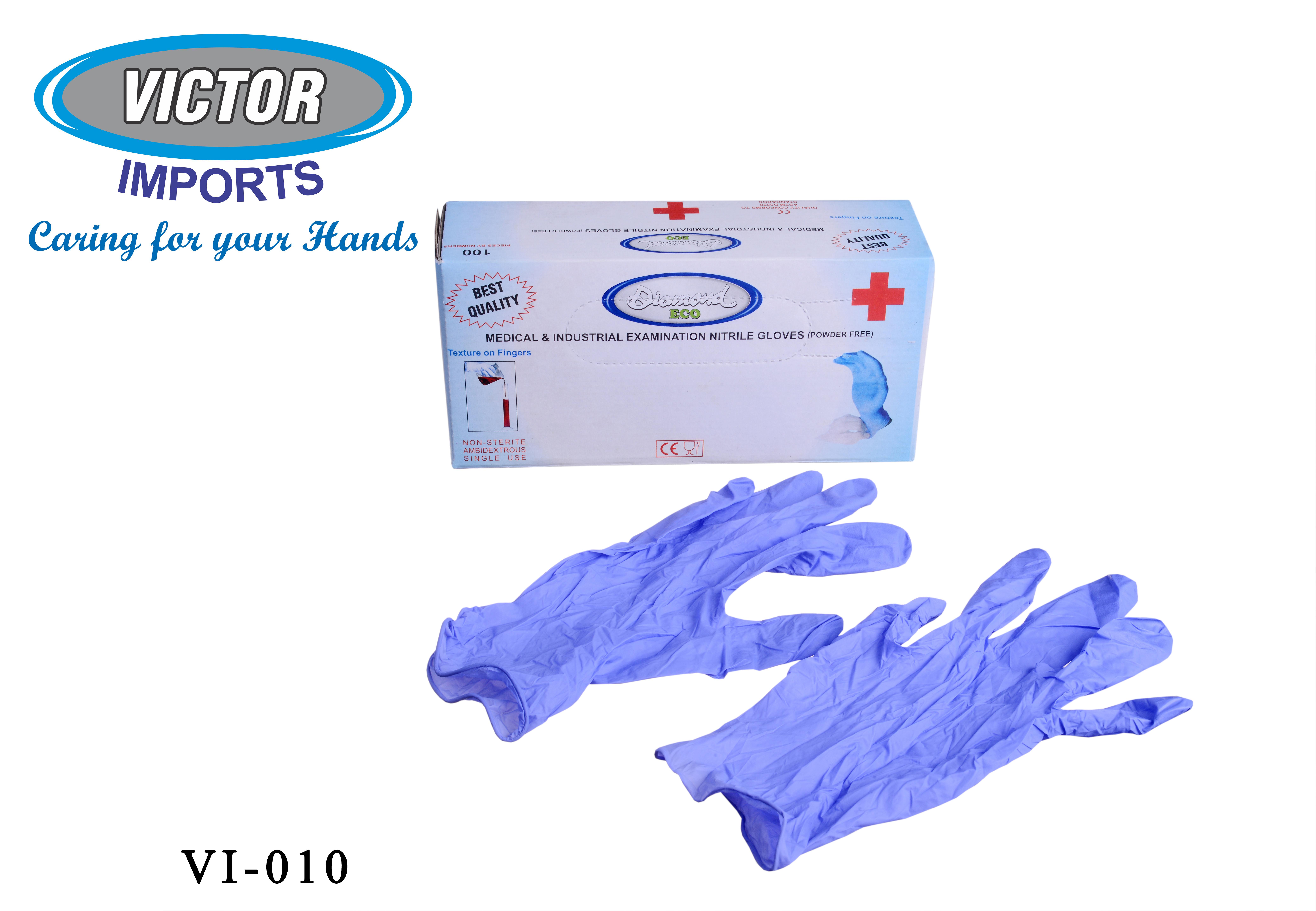 Laboratory Gloves