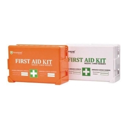 Medic 1000 First Aid Kit