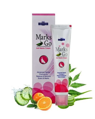 Marks Go Cream (Anti Marks Cream)
