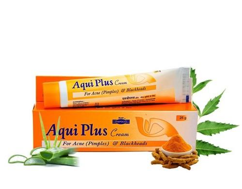 Aqui Plus Cream (Anti Pimples Cream)