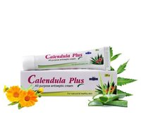 Calendula Plus Cream (Antiseptic Cream)