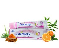 Fairway Cream (Beautiful and Healthy Skin)