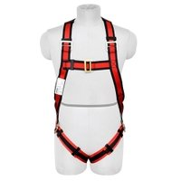 Full Body Harness : Fo