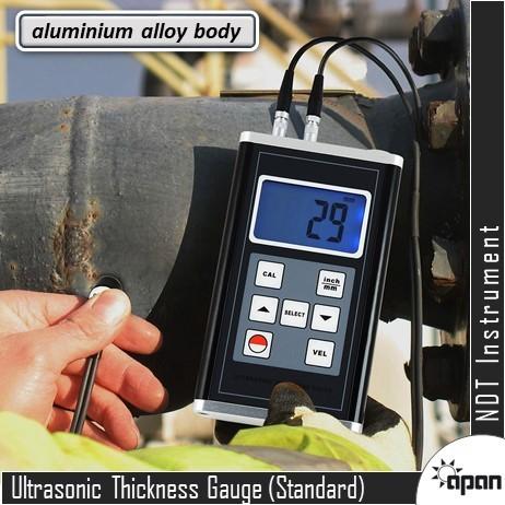 Ultrasonic Thickness Gauge (Standard)