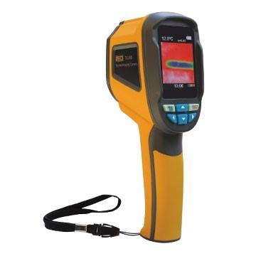 Handheld Thermal Imaging Camera