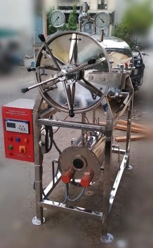 Laboratory Autoclaves & Sterilizers