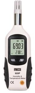 Humidity & Temperature Meter