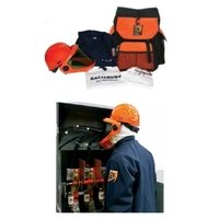 Arc Flash Safety Prote...