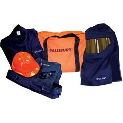 Pro-Wear Personal Protection