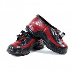 Astm Dielectric Footwear