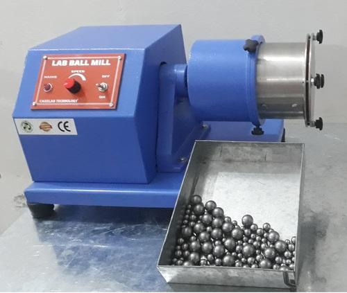 Laboratory Ball Mill