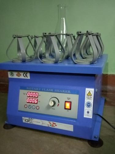 Rotary Flask Shaker.