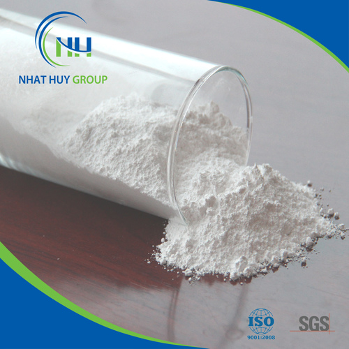 Calcium Carbonate Powder For Plastic Industry