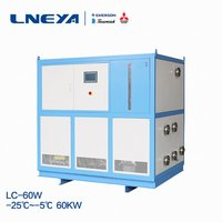 Ultra Low Temperature Recirculating Chillers