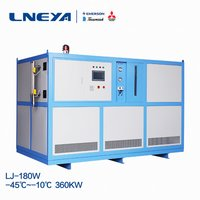 Low temperature freezer LJ -45 °C ~ -10 °C