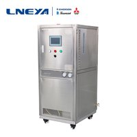 Refrigeration Temp Control System