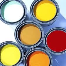 Synthetic Enamel Interior Paint