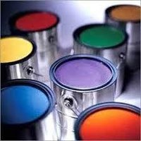 Synthetic Enamel Exterior Paint
